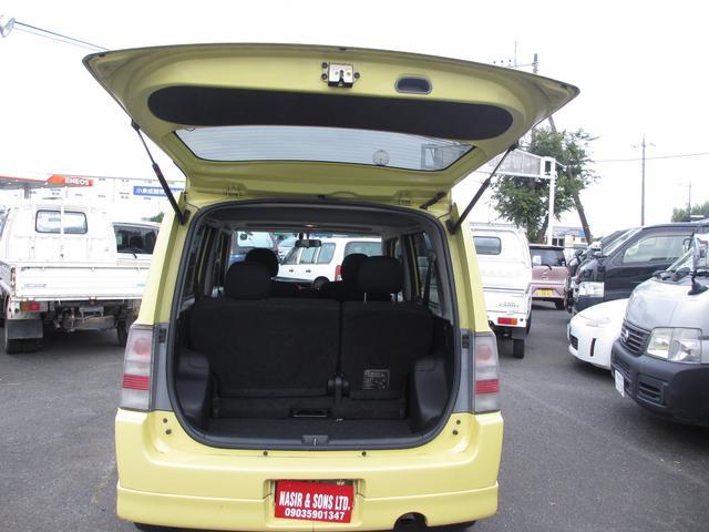 「トヨタ」「bB」「ミニバン・ワンボックス」「埼玉県」の中古車9