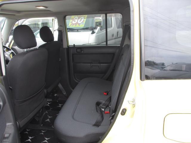 「トヨタ」「bB」「ミニバン・ワンボックス」「埼玉県」の中古車11