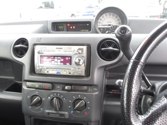「トヨタ」「bB」「ミニバン・ワンボックス」「埼玉県」の中古車15