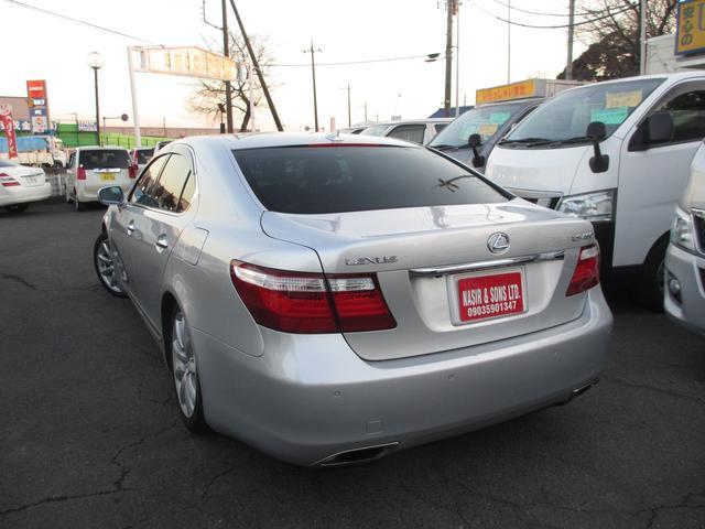 「レクサス」「LS」「セダン」「埼玉県」の中古車8