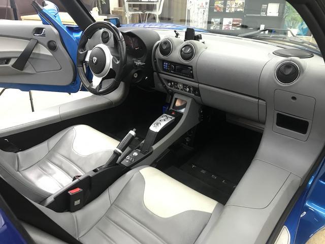 「テスラ」「テスラ ロードスター」「オープンカー」「埼玉県」の中古車12
