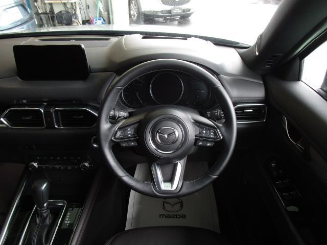 XD エクスクルーシブ モード 4WD 360°モニター 試乗車(2枚目)