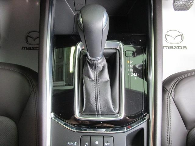 XD エクスクルーシブ モード 4WD 360°モニター 試乗車(8枚目)