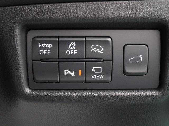 XD エクスクルーシブ モード 4WD 360°モニター 試乗車(12枚目)