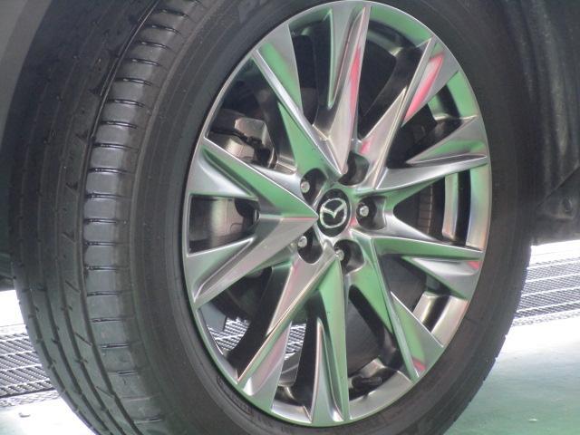 XD エクスクルーシブ モード 4WD 360°モニター 試乗車(17枚目)