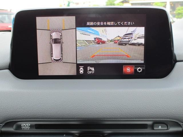 XD L-PKG 4WD 360°モニター リアTV BOSE ワンオーナー(10枚目)