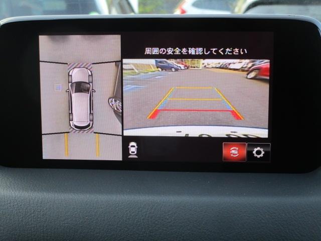 2.2 XD Lパッケージ 360°モニター 7人乗 ワンオーナー(11枚目)