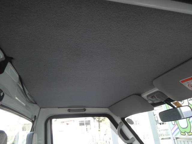 日産 クリッパートラック DX エアコン付