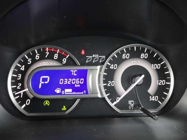 ハイウェイスター X Gパッケージ メモリーナビ(MP315)・フルセグTV・アラウンドビューモニター・ETC・ドライブレコーダー・エマージェンシーブレーキ・アイドリングストップ(9枚目)
