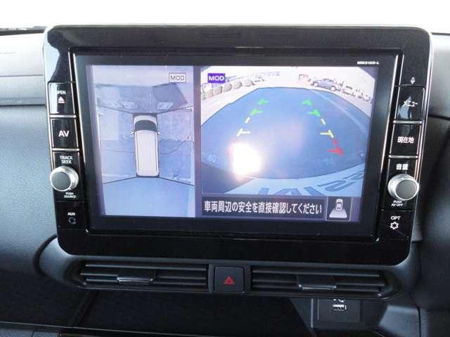 CD・DVDビデオ再生・AM・FM・TV・bluetoothがお客様のドライブのサポートを致します。