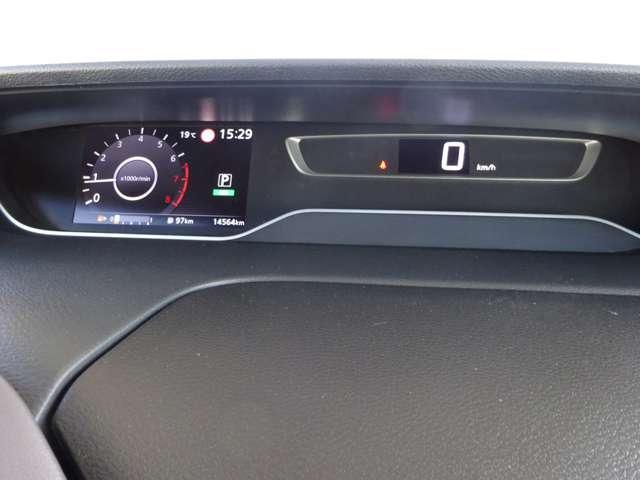 ハイウェイスターV LEDヘッドライト・後席モニター・エマージェンシーブレーキ・コーナーセンサー・メモリーナビゲーション・アラウンドビューモニター・アイドリングストップ(8枚目)