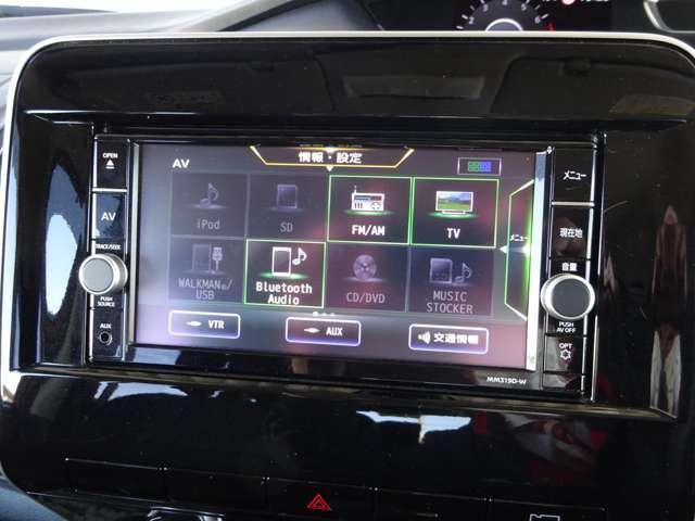 ハイウェイスターV LEDヘッドライト・後席モニター・エマージェンシーブレーキ・コーナーセンサー・メモリーナビゲーション・アラウンドビューモニター・アイドリングストップ(10枚目)