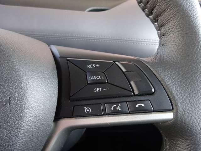ハイウェイスターV LEDヘッドライト・後席モニター・エマージェンシーブレーキ・コーナーセンサー・メモリーナビゲーション・アラウンドビューモニター・アイドリングストップ(13枚目)