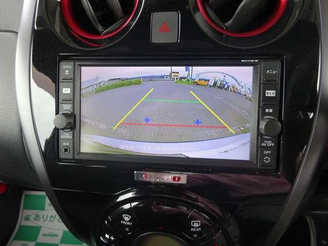 e-パワーニスモ メモリーナビ・USB端子・バックカメラ・ETC・LEDヘッドライト・衝突被害軽減ブレーキ・横滑り防止装置・障害物センサー(15枚目)
