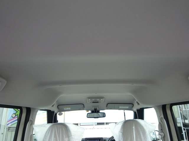 X 登録済み未使用車・エマージェンシーブレーキ・アイドリングストップ・車線逸脱警報・踏み間違え防止・コーナーセンサー・パナソニックメモリーナビ・アラウンドビューモニター(ミラー)(17枚目)
