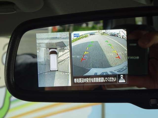 ハイウェイスター X 届出済未使用車・パナソニックメモリーナビゲーション・衝突被害軽減ブレーキ・アラウンドビューモニター(ミラー)・コーナーセンサー・片側オートスライドドア・LEDヘッドライト・アイドリングストップ(12枚目)
