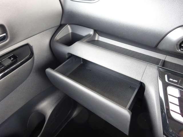ハイウェイスター X 届出済未使用車・パナソニックメモリーナビゲーション・衝突被害軽減ブレーキ・アラウンドビューモニター(ミラー)・コーナーセンサー・片側オートスライドドア・LEDヘッドライト・アイドリングストップ(16枚目)