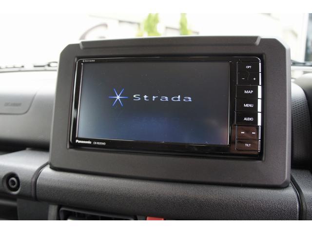 XC4WD3インチリフトUPオバフェン16AW SDナビTV(14枚目)