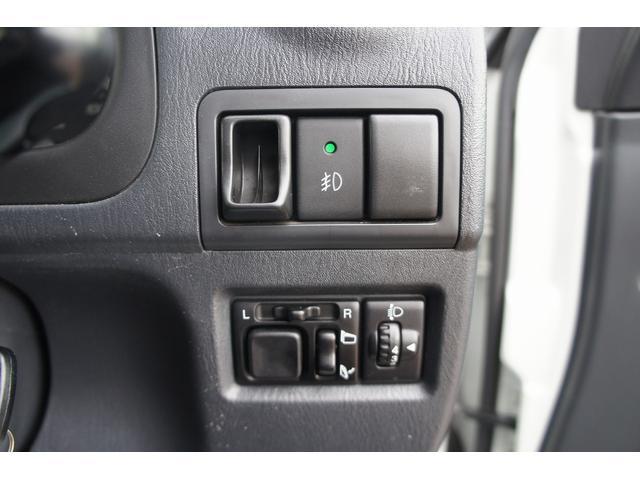 XC 9型 GIGEAR2インチリフトアップ・前後バンパー・サイドステップ・砲弾型マフラー・ラテラルロッド・オープンカントリーホワイトレターR/Tタイヤ!!オプション多数あり!!(76枚目)
