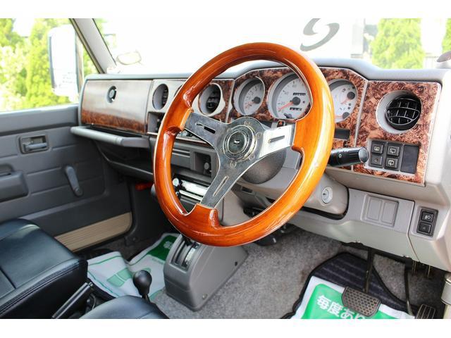 ランドベンチャー 4WD ターボ JA22最終2型 2インチリフトアップ足廻り マットブラック16インチAW GEOLANDAR.A/Tタイヤ サイドステップ カリフォルニアミラー 背面タイヤレス サンドベージュ色替車(72枚目)
