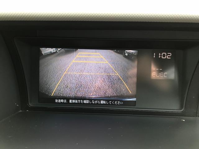 ホンダ エリシオン X HDDナビ バックカメラ 両側電動ドア 純正アルミ