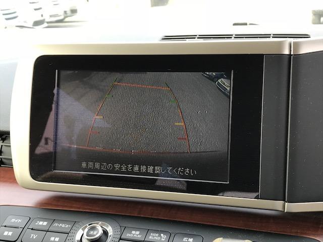 V 電動ドア 純正後席モニター ETC キーレス(11枚目)
