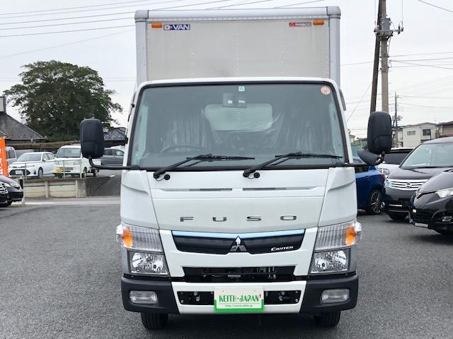 アルミバン バックアイカメラ キーレス 坂道発進補助装置(2枚目)