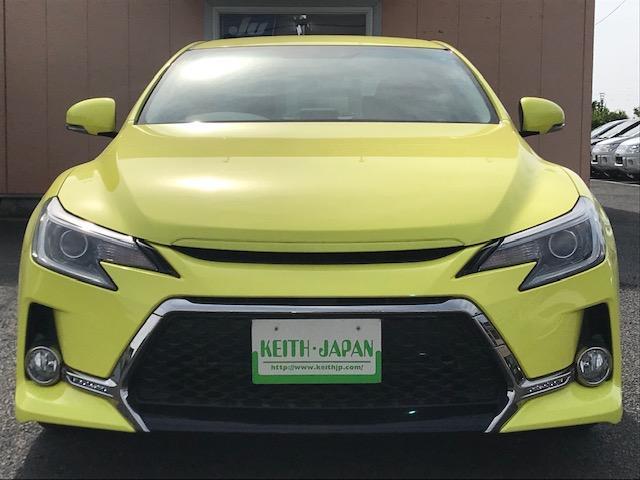この度は、『株式会社ディブル・ジャパングループ キースジャパン幸手店』のお車をご覧頂きまして、誠に有難う御座います。株式会社ディブル・ジャパングループは関東圏に8店舗、更に店舗拡大中です!