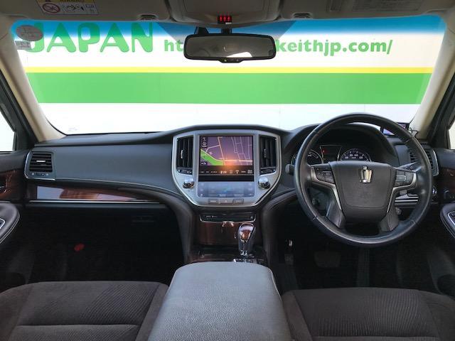 「トヨタ」「クラウンハイブリッド」「セダン」「埼玉県」の中古車18