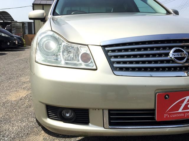 350XV VIP sessionアルミ 車高調(3枚目)
