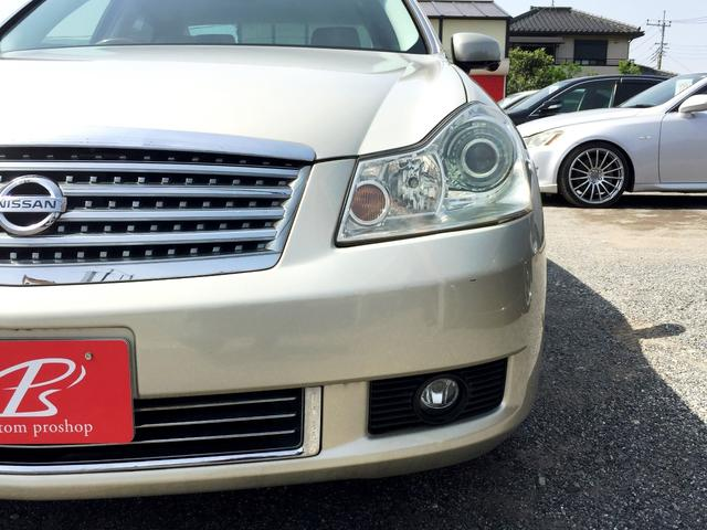350XV VIP sessionアルミ 車高調(4枚目)