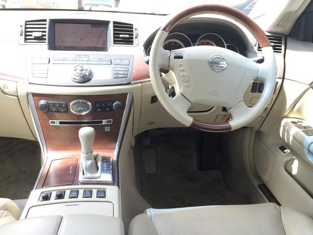 350XV VIP sessionアルミ 車高調(17枚目)