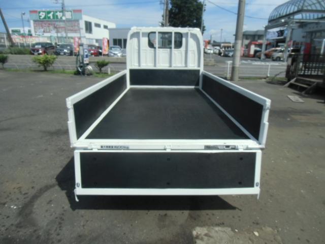 いすゞ エルフトラック 1.6t低床 ディ-ゼル NOxPM適合