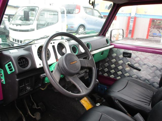 「その他」「サムライ」「SUV・クロカン」「埼玉県」の中古車3
