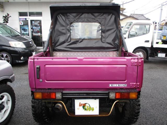 「その他」「サムライ」「SUV・クロカン」「埼玉県」の中古車9