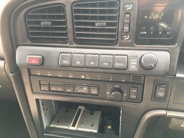 トヨタ クレスタ 希少 2.5GTツインターボ ワンオーナー車