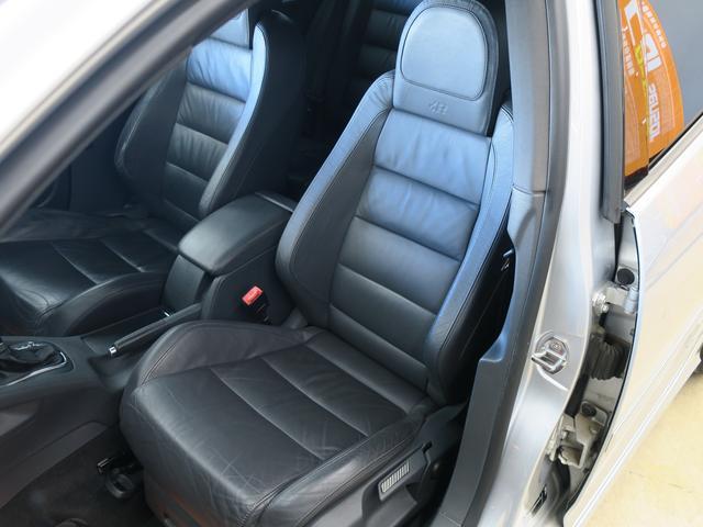 フォルクスワーゲン VW ゴルフ R32 ビルシュタイン車高調 19インチアルミ ETC