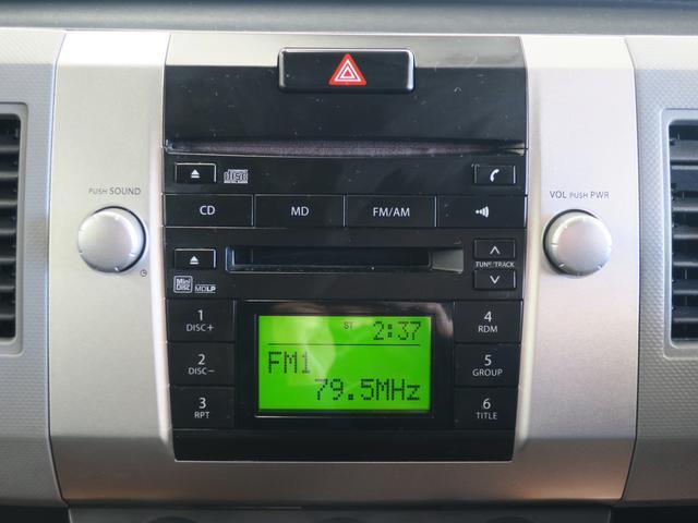 スズキ ワゴンR FX-Sリミテッド タイミングチェーン 純正エアロ アルミ