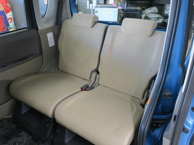 ダイハツ タント Xリミテッド スマートキー 電動スライドドア ETC