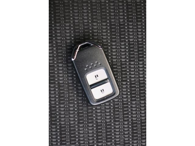 13G・Fパッケージ ワンオーナー ETC ナビ TV CD/DVD再生 SDカードスロット USBポート スマートキー アイドリングストップ フルフラットシート ECONモード ヘッドライトレベライザ 衝突安全ボディ(27枚目)