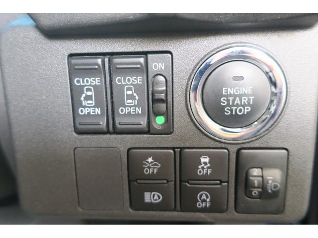 L レジャーエディションSAIII スマートキー プッシュスタート ETC 両側パワースライドドア 衝突軽減ブレーキ 車線逸脱警告 クリアランスソナー Bluetooth対応 CD AM/FMチューナー オートハイビーム オートライト(18枚目)