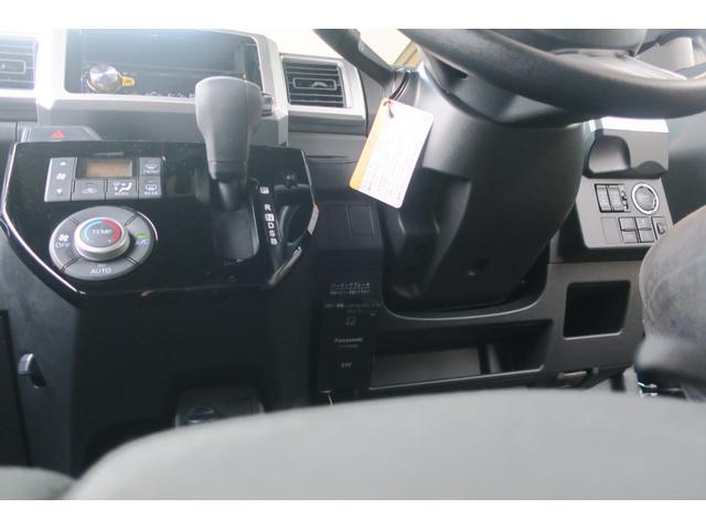L レジャーエディションSAIII スマートキー プッシュスタート ETC 両側パワースライドドア 衝突軽減ブレーキ 車線逸脱警告 クリアランスソナー Bluetooth対応 CD AM/FMチューナー オートハイビーム オートライト(28枚目)