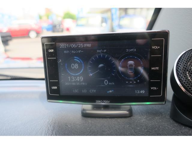 ランドベンチャー キーレス ETC SDナビ TV CD/DVD再生 レーダー探知機 社外16インチアルミホイール リフトアップ 社外ラテラルロッド ステアリングダンパー ヒッチメンバー タニグチマフラー フォグランプ(19枚目)