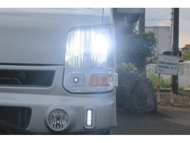 PCリミテッド リフトアップ ドラレコ Bluetooth フルセグ ETC オーバーヘッドシェルフ ヘッドライトレベライザー バックカメラ  フロント左右ゴーストフィルム LEDヘッドライト グリルガード DVD(26枚目)