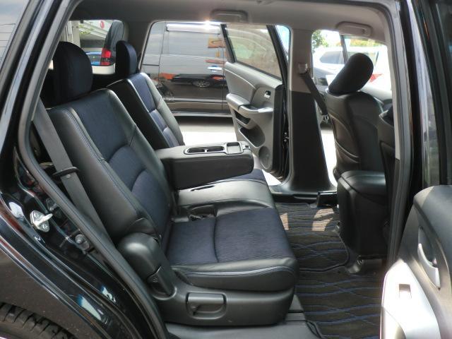 当社は「全車保証付き」で販売しております。その他有償保証で延長ロングラン保証もご用意してありますので、詳細は当スタッフまでお問い合わせ下さい!