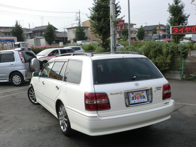 「トヨタ」「クラウンエステート」「ステーションワゴン」「埼玉県」の中古車28