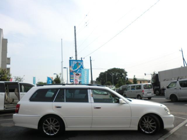 「トヨタ」「クラウンエステート」「ステーションワゴン」「埼玉県」の中古車31