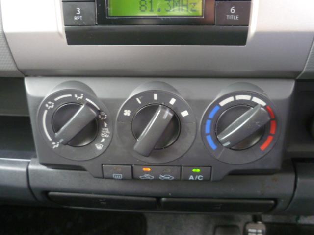 スズキ ワゴンR FX-Sリミテッド 純正オーディオ ETC 2014年タイヤ