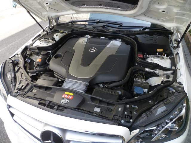 E350ブルーテックSTW AVG AMG S パッケージ(18枚目)