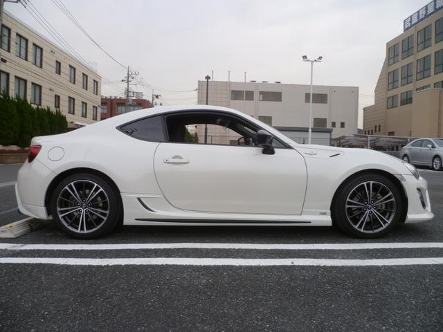 GTSupercharger Netz with TOM'S(4枚目)
